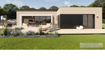 Maison+Terrain de 5 pièces avec 4 chambres à Névez 29920 – 232002 € - RCAB-20-04-11-65