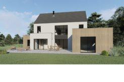Maison+Terrain de 7 pièces avec 4 chambres à Guipavas 29490 – 412839 € - CPAS-19-06-05-56