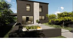 Maison+Terrain de 7 pièces avec 4 chambres à Saint Médard en Jalles 33160 – 389000 € - EMON-19-01-16-5