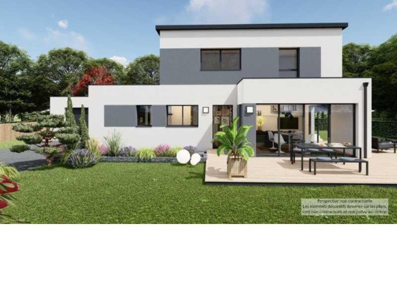 Maison+Terrain de 5 pièces avec 4 chambres à Muret 31600 – 373167 € - PCR-20-07-28-15